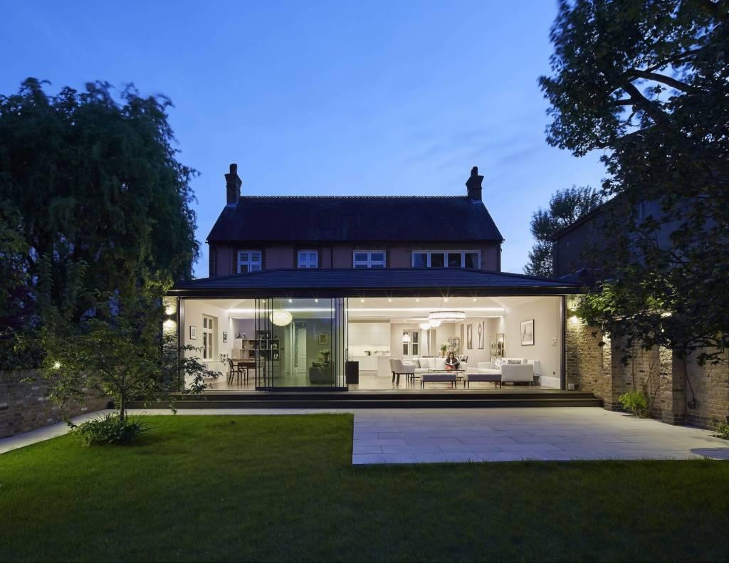 Sophie Nguyen Architects_London_Art_de_Vivre_©Hufton+Crow